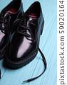 black classic shoes 59020164