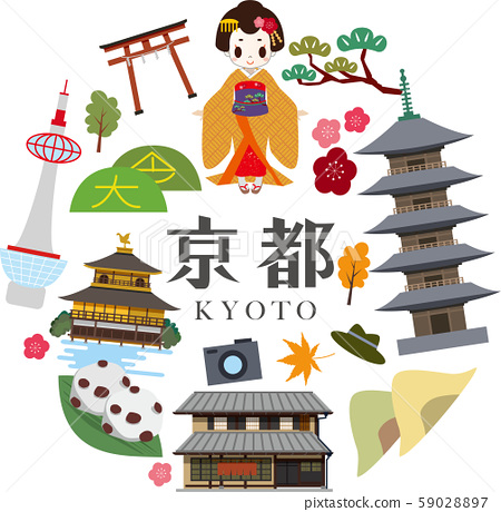 京都觀光遊 59028897