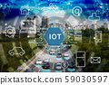 IOT, IoT concept synthesis 59030597