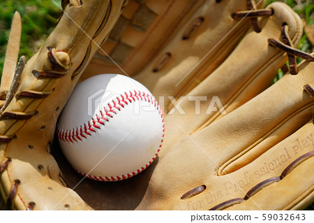 Gloves and balls 59032643