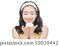 女性美容洗面奶 59039442