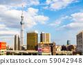 도쿄 스카이 트리 59042948