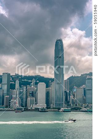 香港建築與旅遊攝影 59055940