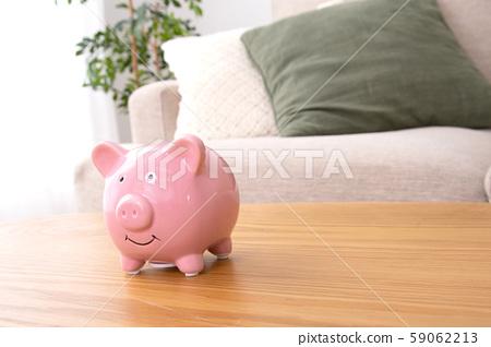 돼지 저금통 59062213