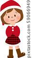 聖誕女孩① 59066949