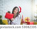 christmas celebration 59082395