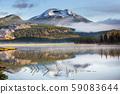 Lake in Oregon 59083644