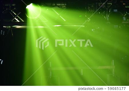 녹색 불빛 아래 59085177