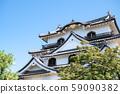 Hikone castle 59090382
