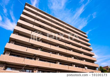 중고 물건 고층 아파트 59100173