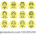 Male icon 59100194