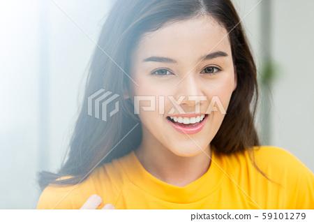 女人的美麗陽光 59101279