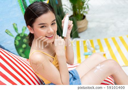 海上婦女旅行度假酒店 59101400