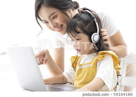 親子生活方式學習 59104160