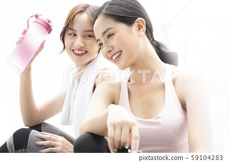 女性體育對話 59104283