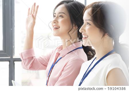 女企業培訓 59104386
