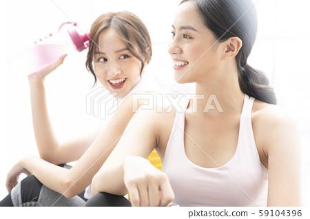 女性體育對話 59104396