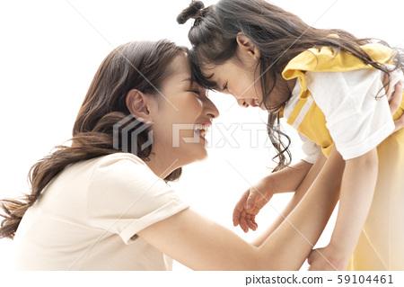 父母和孩子的生活方式 59104461