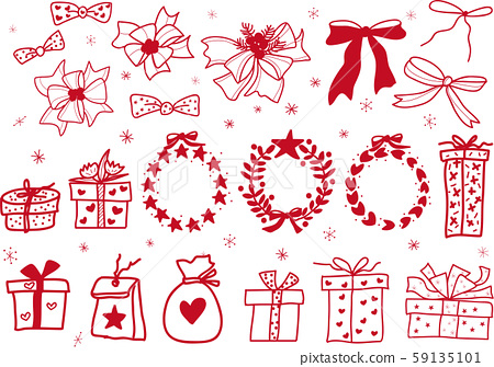 크리스마스 11 59135101