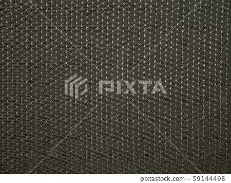 Black meshy sportwear fabric 59144498