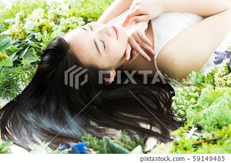 女士護髮植物美容美容護膚 59149485