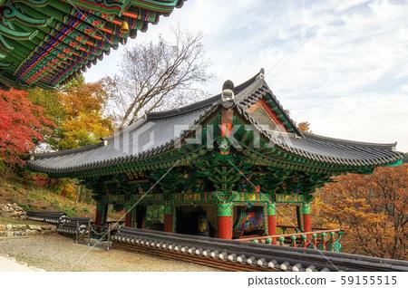 yongmunsa temple drums 59155515