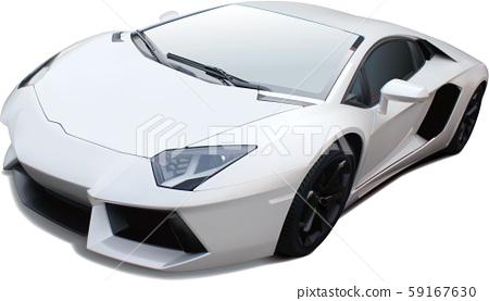 一輛車 59167630