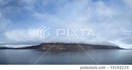 Mikuni,阿拉斯加,白河萬古家園,白河灣,阿拉斯加,國家公園,冰川灣,美國,阿拉斯加 59168229