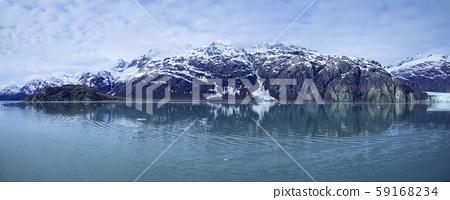 Mikuni,阿拉斯加,白河萬古家園,白河灣,阿拉斯加,國家公園,冰川灣,美國,阿拉斯加 59168234