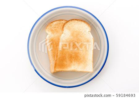 吐司(麵包) 59184693