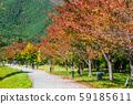 川口湖 59185611