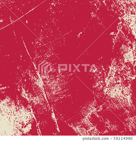 Distress Red Background 59214990