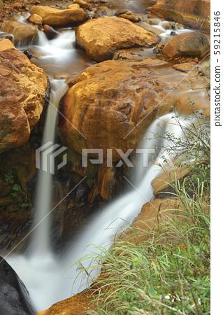 新北市,瑞芳區,金瓜石,黃金瀑布,流水 59215846