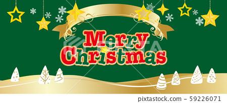 聖誕節背景材料 59226071
