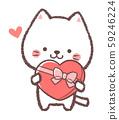 白猫情人节 59246224