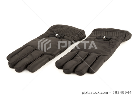 Black gloves 59249944