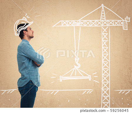 construction engineer 59256045