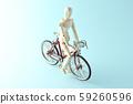 자전거를 타고 59260596
