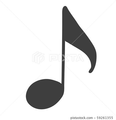 音符矢量圖樂隊銅管樂隊銅管樂隊音樂 59261355
