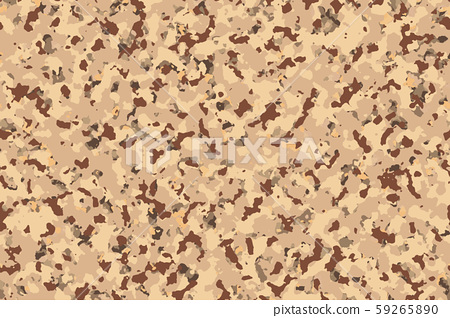 Desert Forest Camouflage (Dark Brown, Light Brown), Fashion pattern for use in the army to camouflage in war or hunting. Including desert explorers, travelers and hikers. Inspired by Desert Forest 59265890