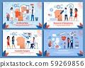 Smart Medicine Artificial Cosmetology Banner Set 59269856