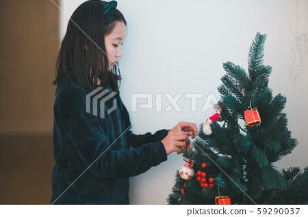 Christmas decorations 59290037