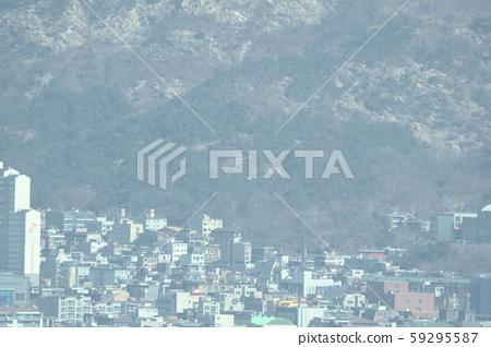서울 풍경 59295587