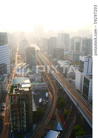 서울 풍경 59297203