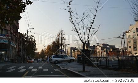 서울 풍경 59297239