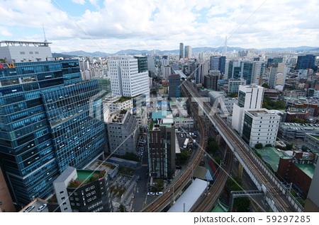 서울 풍경 59297285