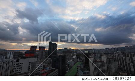 서울 풍경 59297524