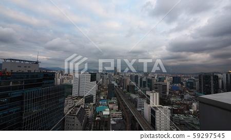 서울 풍경 59297545