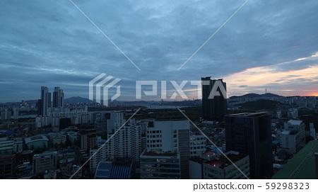 서울 야경 59298323