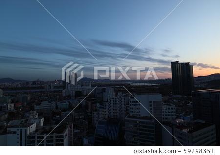 서울 야경 59298351